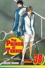 The Prince of Tennis Vol 38