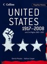 United States 1917-2008
