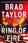 Ring of Fire A Pike Logan Thriller