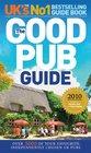 Good Pub Guide 2010
