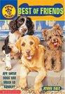 Best of Friends (Puppy Patrol, Bk 17)