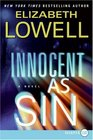 Innocent as Sin (St. Kilda Consulting, Bk 3) (Larger Print)