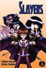 Slayers Super-Explosive Demon Story Volume 6: Lina The Teenage Sorceress (Slayers Super-Explosive Demon Story)