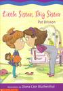 Little Sister Big Sister
