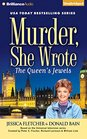 Murder She Wrote The Queen's Jewels