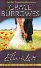 Elias in Love (Trouble Wears Tartan, Bk 2)