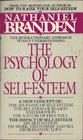 The Psychology of Self-Esteem: A New Concept of Man's Psychological Nature