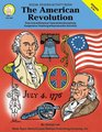The American Revolution (American History Series)