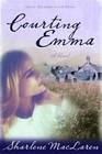 Courting Emma (Little Hickman Creek, Bk 3)