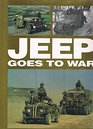Jeeps go to War