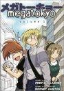 Megatokyo Vol 1 Chapter Zero