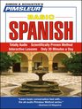 Basic Spanish: Learn to Speak and Understand Spanish with Pimsleur Language Programs (Simon & Schuster's Pimsleur)