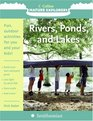 Rivers Ponds and Lakes