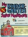 My Kindergarten Super Yearbook