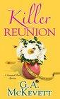 Killer Reunion (Savannah Reid Mystery)