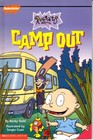 RUGRATS CAMP OUT