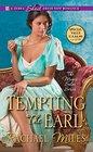Tempting the Earl (Muses' Salon, Bk 3)