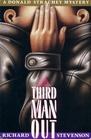 Third Man Out (Donald Strachey, Bk 4)