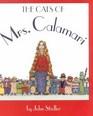 The Cats of Mrs Calamari
