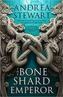 The Bone Shard Emperor (The Drowning Empire, 2)