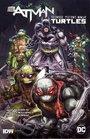 Batman/Teenage Mutant Ninja Turtles Vol 1