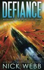 Defiance Book 5 of the Legacy Fleet Series