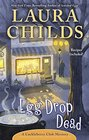 Egg Drop Dead (Cackleberry Club, Bk 7)