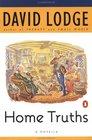Home Truths A Novella