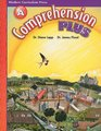 Comprehension Plus - Book a