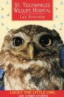 St Tiggywinkles Wildlife Hospital Lucky Little Owl and Other Stories