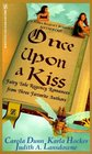 Once Upon a Kiss: Aladdin's Lamp / The Seven Ravens / The Emperor's Nightingale (Zebra Regency Romance)
