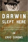 Darwin Slept Here Discovery Adventure and Swimming Iguanas in Charles Darwin's South America