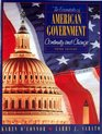 Essentials of American Government Continuity and Change