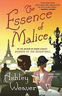The Essence of Malice (Amory Ames)