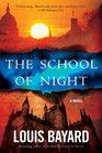 The School of Night A Novel