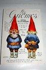 Gnomos/ Gnomes