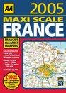 Aa Maxi Scale France 2005