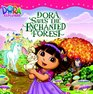 Dora Saves the Enchanted Forest
