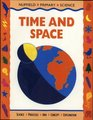 Nuffield Science and Literacy Big Book 2 Time and Space