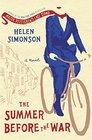 The Summer Before the War A Novel
