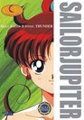 Meet Sailor Jupiter: Thunder (Sailor Moon Scout Guide)