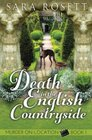 Death in the English Countryside (Murder on Location) (Volume 1)