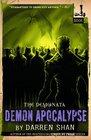 Demon Apocalypse (Demonata, Bk 6)