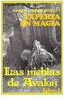 Experta en Magia Libro 1 de Las Nieblas de Avalon