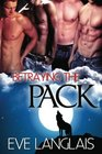 Betraying the Pack (Pack, Bk 2)