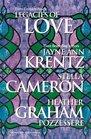Legacies of Love: Legacy / No Stranger / Wedding Bell Blues
