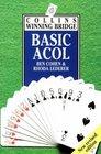 Basic Acol