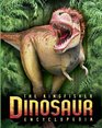 Kingfisher Dinosaur Encyclopedia The One Encylopedia a world of prehistoric knowledge