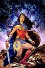 Wonder Woman Vol 4 Godwatch
