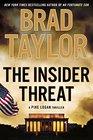 The Insider Threat (Pike Logan, Bk 8)